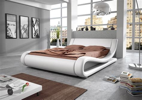 unique bed how to turn your bedroom into a luxurious retreat stylishmods com