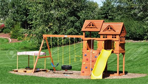 wooden swing sets jacksonville fl 100 backyard playground mulch wooden swing sets