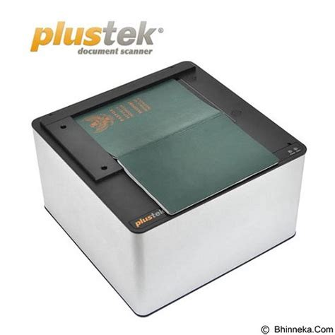 Scanner Plustek Securescan X50 by Jual Plustek Securescan X50 Murah Bhinneka Mobile