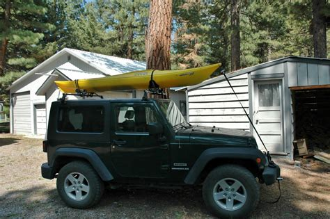 jeep kayak rack yakima kayak rack jdfinley com