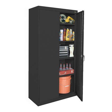 Kitchen Cabinet Drawer Rails metal storage cabinet with locking doors creative