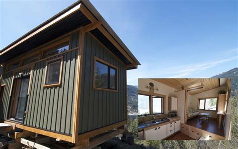 5 Bedroom Homes by Great Tiny Homes For Retirees