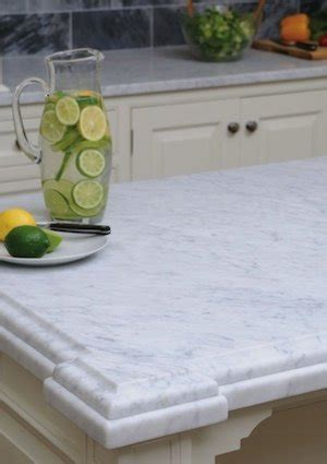 What To Clean Marble Countertops With by How To Clean Marble Bob Vila