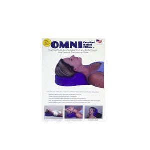 omni cervical relief pillow premiere health care