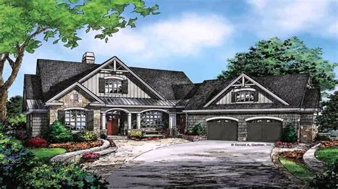 hillside home plans with basement sloping lot house plans sloping lot house plans hillside house plans daylight
