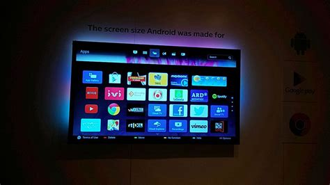 apple tv vs android tv review macworld uk - Apple Tv Android