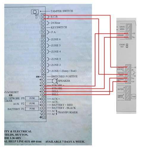 wiring diagram for hkc alarm gallery wiring diagram