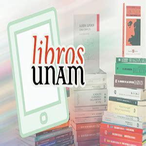 libros unam libros unam
