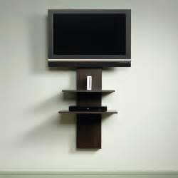 wall mount tv stands sauder beginnings entertainment cinnamon cherry wall mount