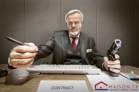 les diff 233 rents types de contrats de construction