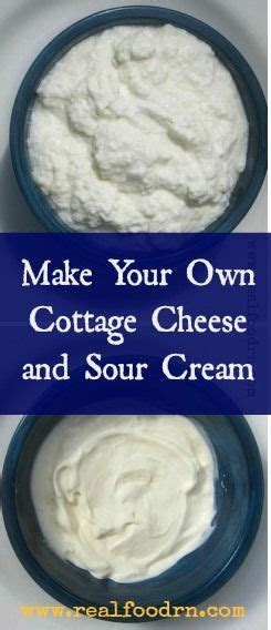 Cottage Cheese How To Make Raw Milk Cottage Cheese Sour How Cottage Cheese Is Made