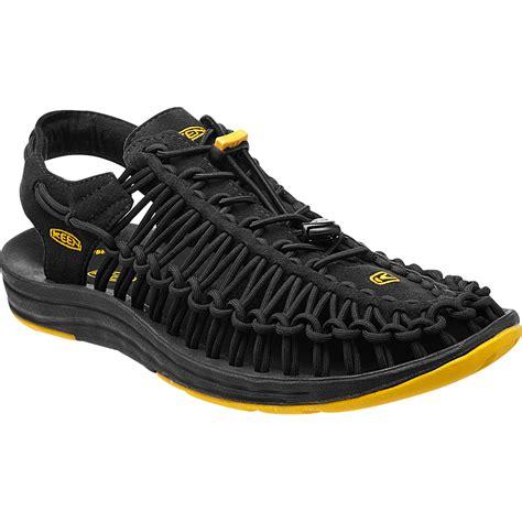 keen sandals keen uneek sandal gargoyle 45 gargoyle us12 buy