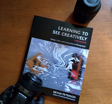 libro learning to see creatively book review learning to see creatively reverberations