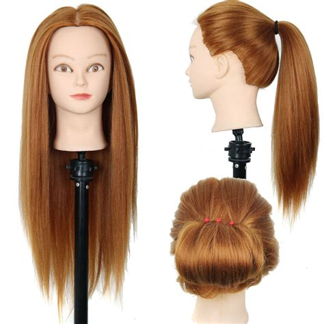 Practice Hair Style Doll by Buy Wholesale Hair Dolls From China