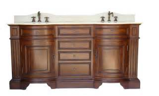 72 Bath Vanity Double Sink 60 25 Quot Diana Da 691 Bathroom Vanity Bathroom