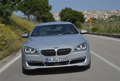 bmw 640i 2009 2013 bmw 640i gran coupe drive review by henny