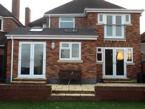 some of our completed kitchen extensions noel david builders