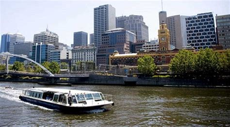 inflatable boat yarra river yarra river boat cruises
