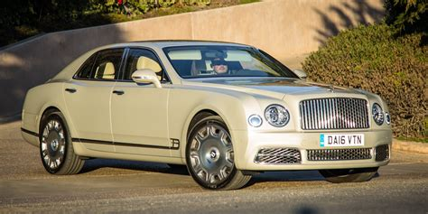 mulsanne bentley 2017 bentley mulsanne review caradvice