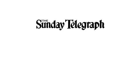 The Sunday Telegraph 2 by Half Yearly Circulation Audit Sees Most Newspapers Suffer