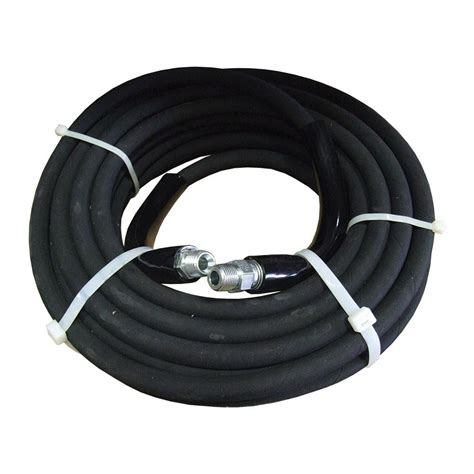 Paint Hose Selang Cat 1 4 X 50ft 7500psi jgb 38 in x 50 ft pressure washer hose 4000 psi