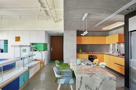 designboom office interior gallery of the lego play pond hao design 8