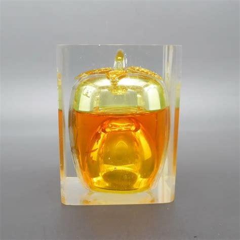 Minyak Apel Jin minyak apel jin kuning pusaka dunia