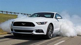 2015 Ford Mustang V8 2015 Ford Mustang V8 Gt Review Carsguide