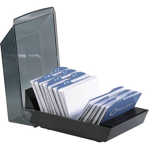schedario ufficio schedari
