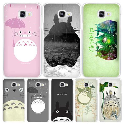 High Heels Swarovski A3 A5 A7 A8 A9 J1 J2 J3 J5 J7 O5 O7 totoro white coque shell cover phone cases for