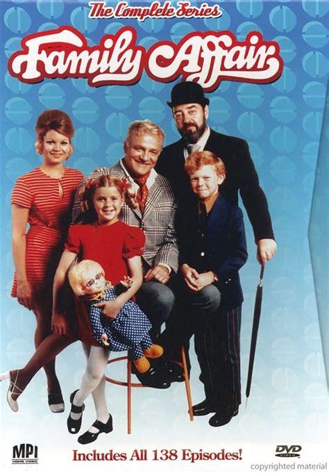 60 s tv shows family affair fun stuff pinterest