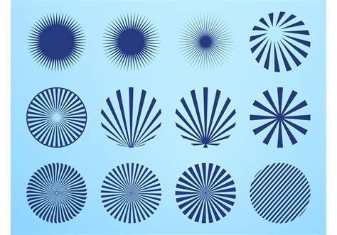 svg radial pattern radial starburst patterns download free vector art