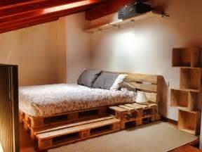 Creative Bed Frames Diy I Think I Sloved A Probelm 5 Diy Beds Made From