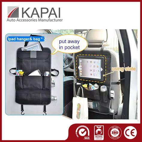 Best Quality Back Seat Organizer best seller durable portable holder organizer back seat cars buy holder organizer
