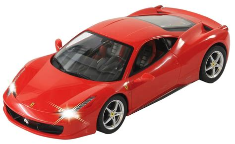 Ferngesteuerte Autos Mit Benzinmotor Ferrari by ᐅ Jamara Ferrari 458 Italia Im Ma 223 Stab 1 14