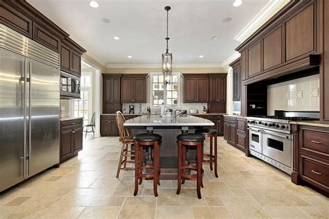Luxury Cabinets Kitchen 53 Spacious Quot New Construction Quot Custom Luxury Kitchen Designs