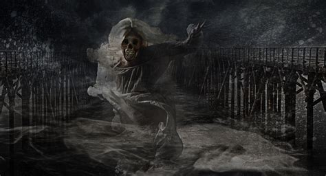 shaman s ghost by shamanau on deviantart