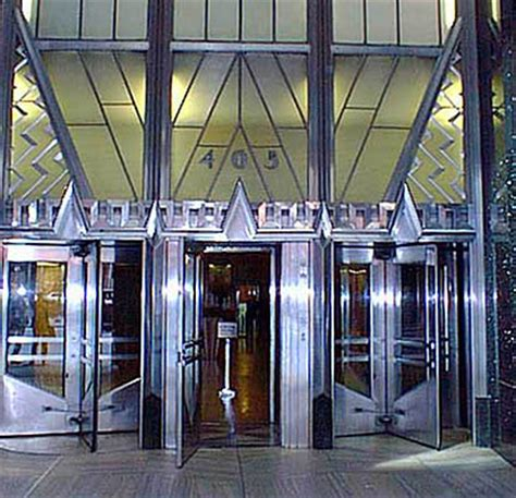 Chrysler Building Spire Interior by The Chrysler Building Interior New Autocars News