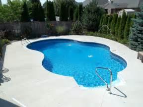 how to install inground pools decorifusta