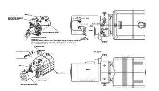 12 volt hydraulic solenoid wiring diagram 12 volt starter solenoid wiring diagrams