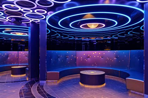 Aidaprima Bars by Bars Caf 233 S Aidaprima Kreuzfahrtschiff Bilder