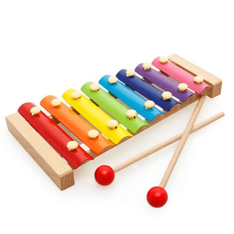 New 2 In 1 Xylophone Piano Mainan Alat Musik Anak aliexpress buy 2016 new infants early childhood instrument baby toys educational