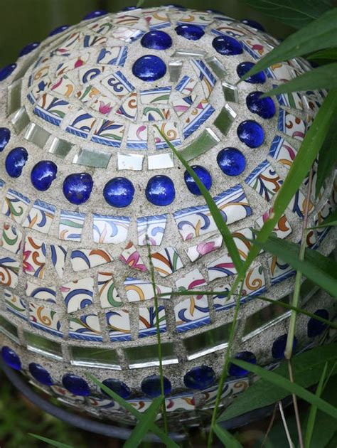 Mosaic Ideas For Garden Image Gallery Mosaic Garden Projects