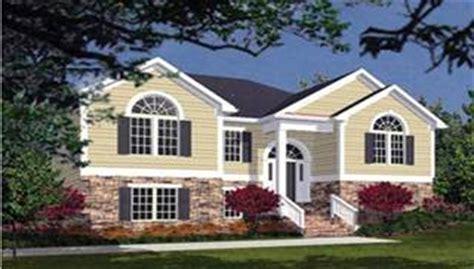 3 Level Split Floor Plans Split Level House Plans Amp Home Designs The House Designers