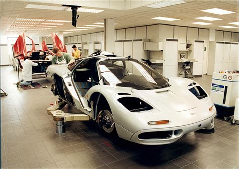 mclaren f1 bhp salute to the greatest car of the 20th century bhp
