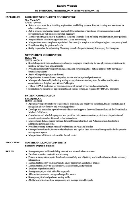 sle objectives in resume for ojt mass communication patient coordinator resume fiveoutsiders
