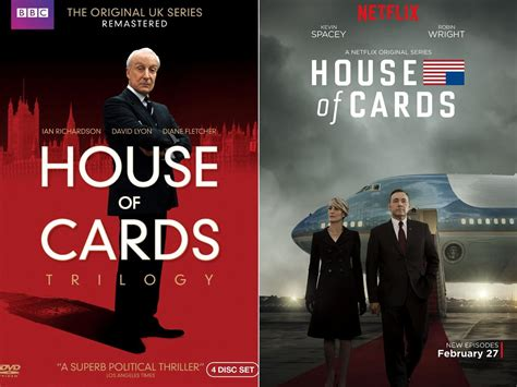 british house of cards house of cards photos american tv remakes of british shows ny daily news