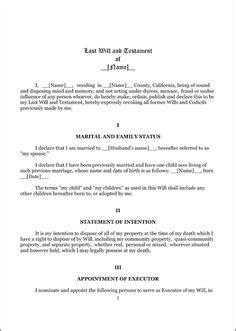 8 Best Mississippi Last Will And Testament Template Form Images Last Will Testament Missouri Arkansas Will Template