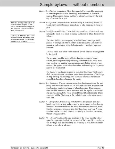 motorcycle club bylaws template best club bylaws template contemporary exle resume