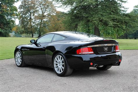 2007 Aston Martin Vanquish by Aston Martin Dealers Desmond J Smail Olney